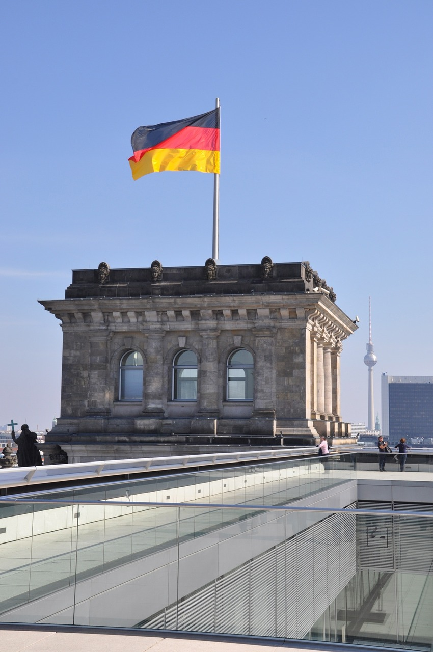 Wyjazd do Niemiec. Busy z polski do Niemiec: busy Wielkopolska Niemcy