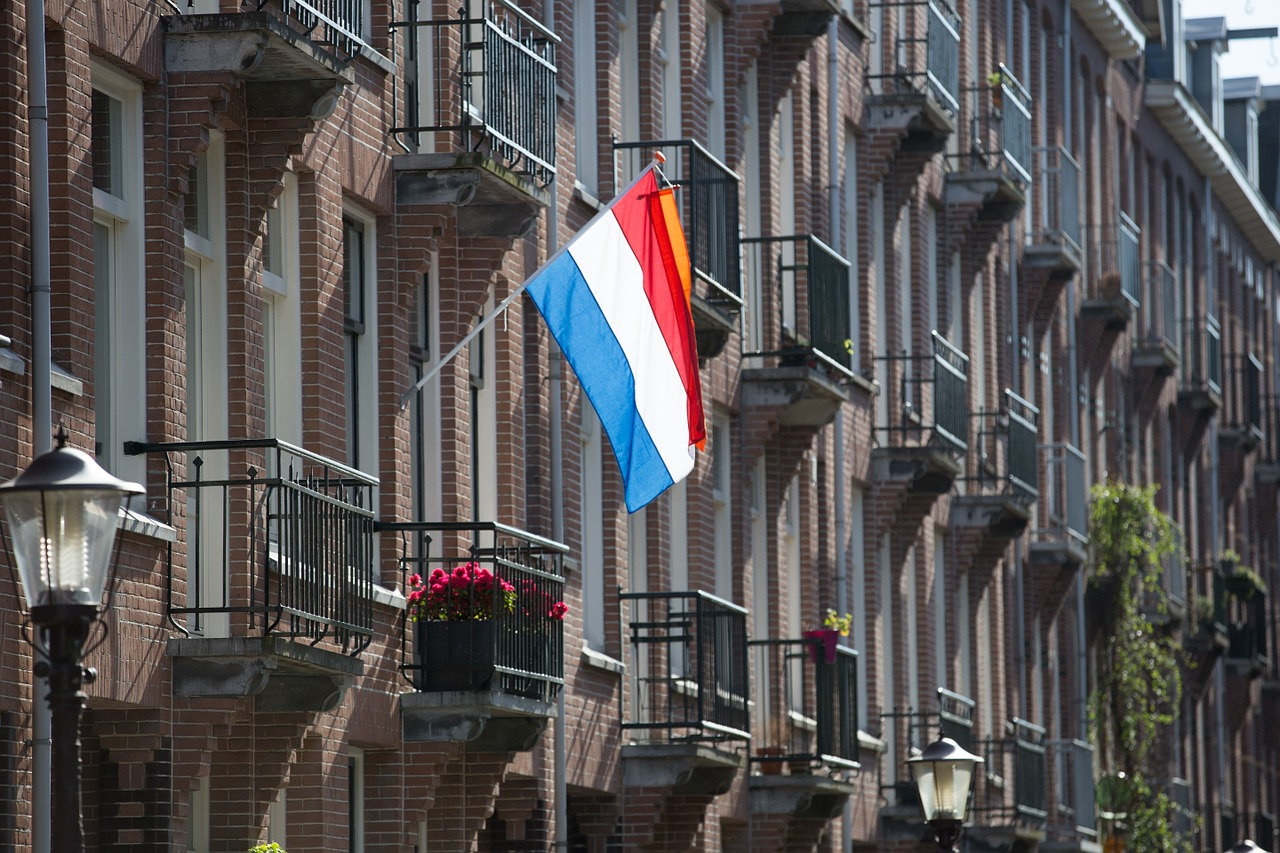 Transport do Holandii. Busy do Holandii Podkarpacie, Pomorskie