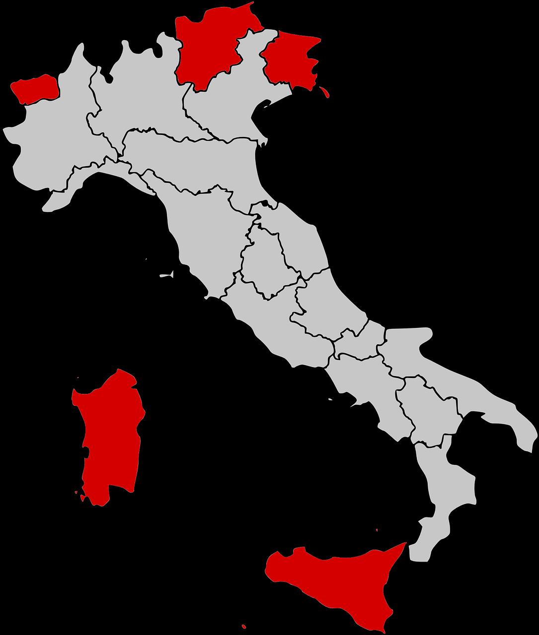 Wyślij paczkę za granicę – przesyłki kurierskie Polska Włochy. Paczka do Włoch