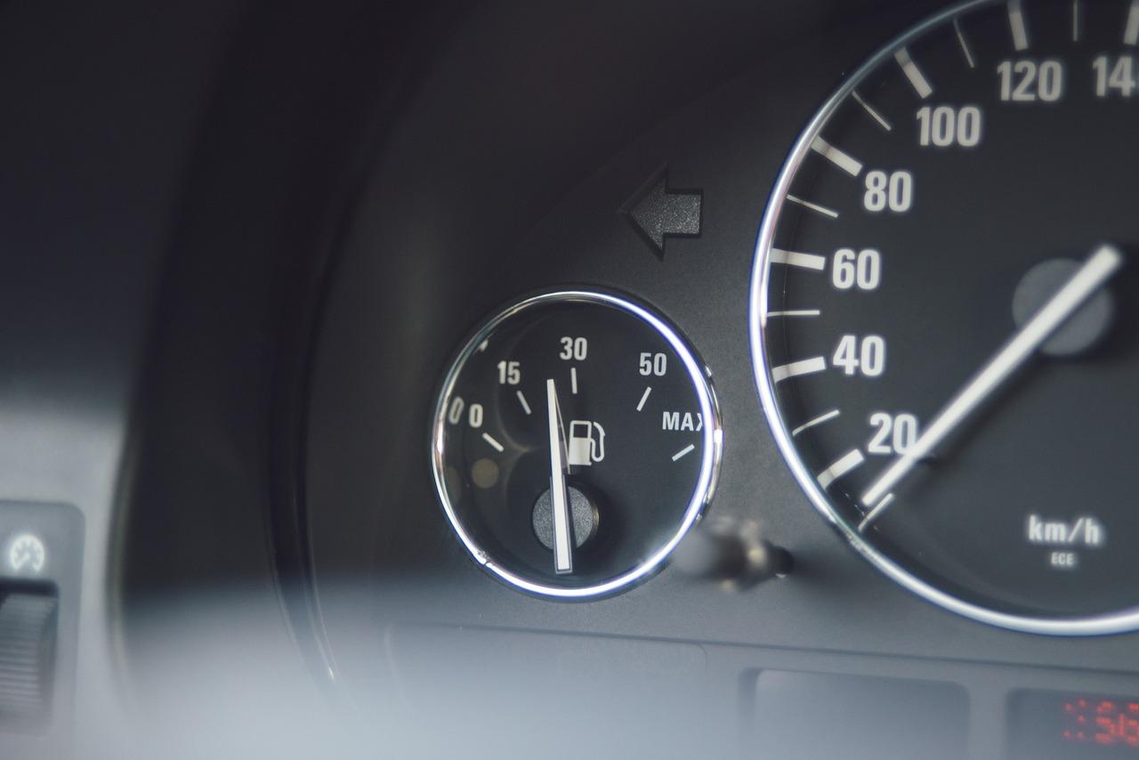 Jakie samochody palą najmniej?