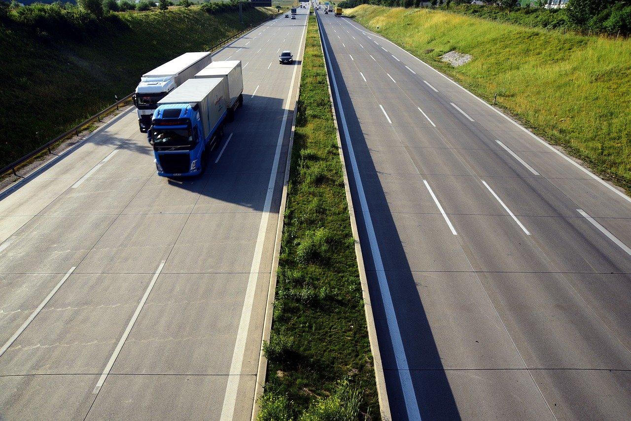 Zaświadczenie zatrudnienia kierowcy