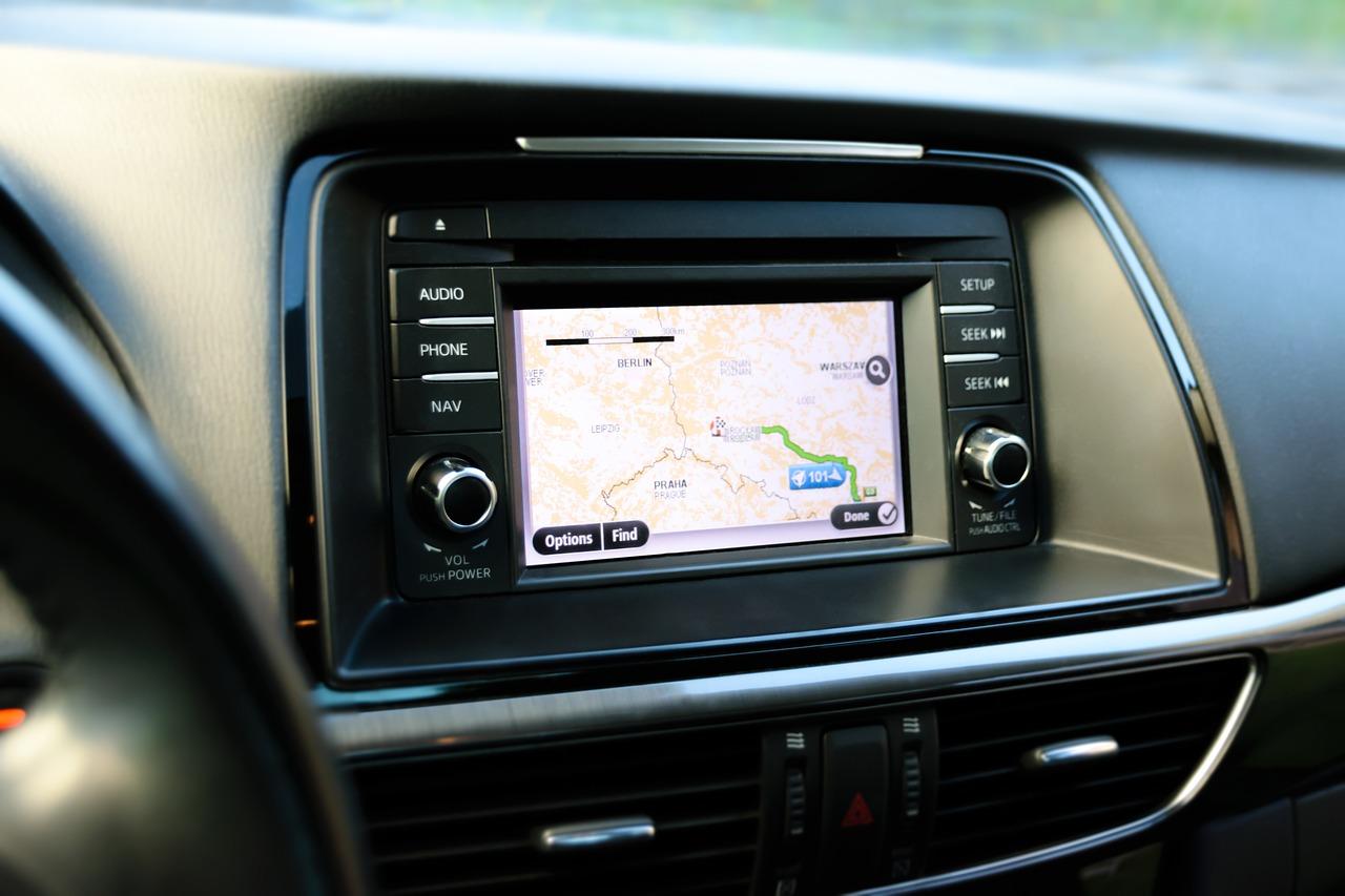 Ta dzisiejsza technologia czyli jak używać karty kierowcy?