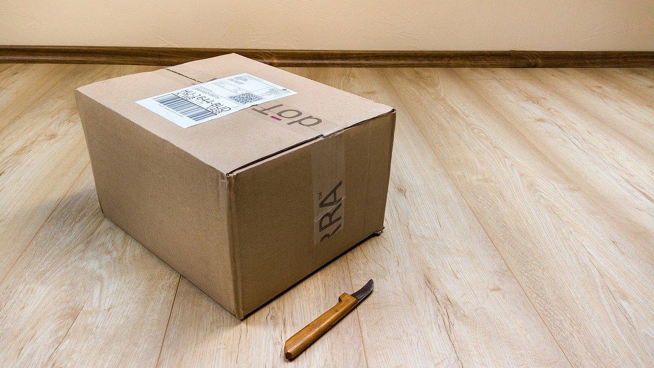 Wysyłka paczek w wygodny sposób
