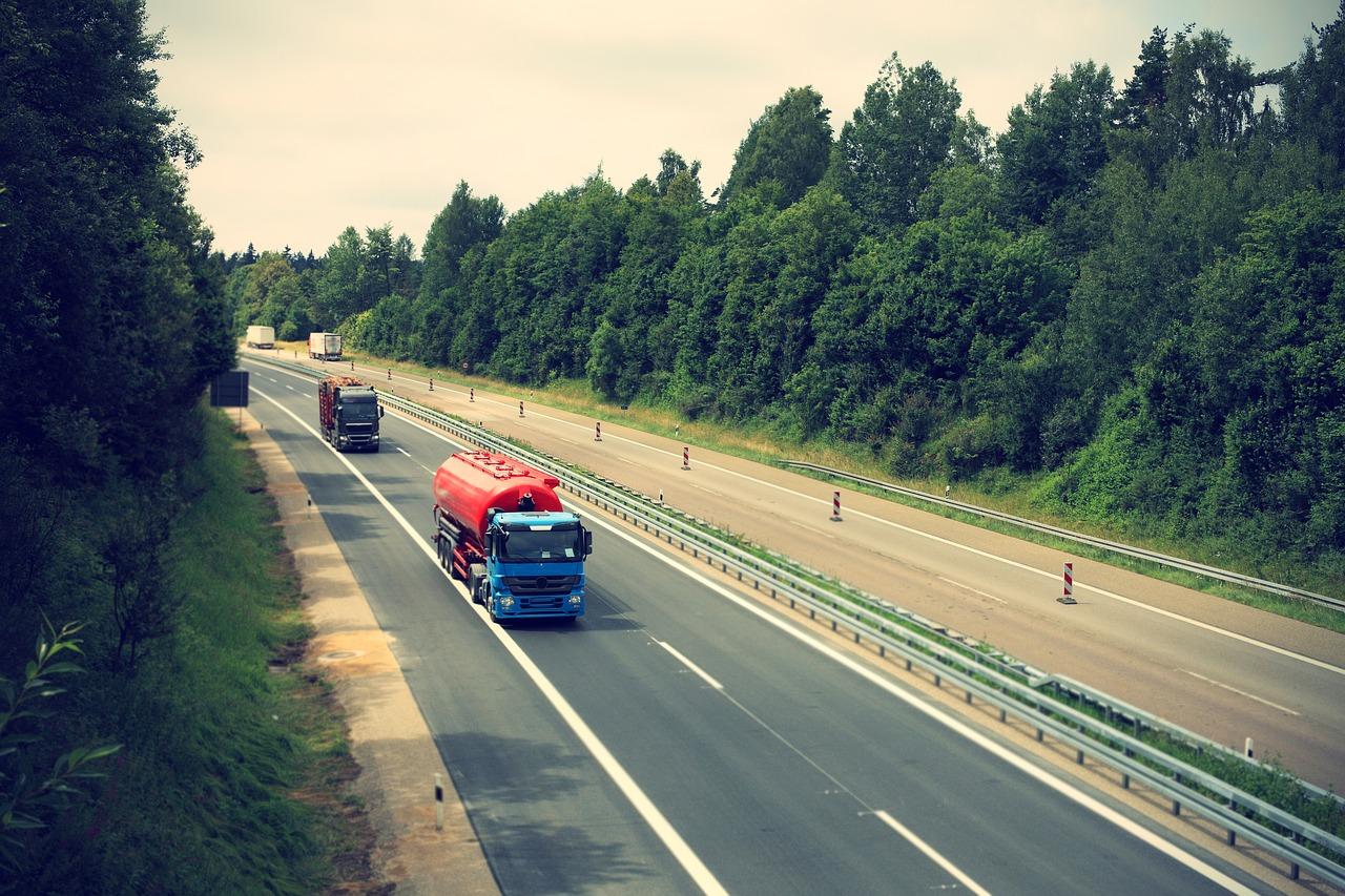 Stabilność pojazdu i środek ciężkości